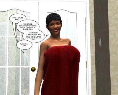 Neighborliness- Giginho Ch. 15 - part 2